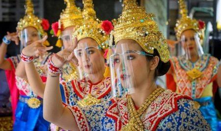 Thái Lan chính thức mở cửa cho khách du lịch toàn thế giới từ ngày 09/12